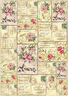 LAMINAS... Y TRABAJOS CON FLORES (pág. 220)   Aprender manualidades es facilisimo.com