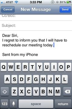 40 iPhone tips and tricks everyone should know - Help Siri with her punctuation - CSMonitor.com