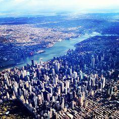 New York City #peaceloveworld #skyline #Manhattan