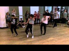 GDFR | Choreographed by Matt Steffanina