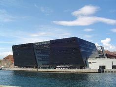 Architectura - Coussee en Goris, Beel en Toyo Ito geselecteerd voor de Waalse Krook.
