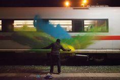 WERTICAL Interview mit MOSES & TAPS™ (deutsch) « I Love Graffiti DE