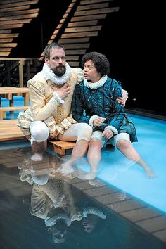 The Tempest & Twelfth Night - Theater - Time Out Chicago