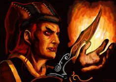 I love it how when Cicero is in 'battle idle' mode he holds his ebony blade dramatically over his flame spell . Cicero and Skyrim belongs to Bethesda . The Fire Jester Cicero Skyrim, Elder Scrolls Lore, Dark Brotherhood, Mother Dearest, Clowns, Beautiful Things, Video Games, Hearts, Characters