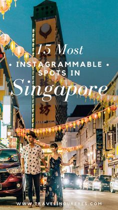 Cool free things to do in Singapore that you must do and won't believe are actually free. Great for when you're visiting one of the most expensive cities in Southeast Asia. Singapore Travel Tips, Stay In Singapore, Singapore Garden, Singapore Sling, Singapore Outfit, Singapore Food, Asia Travel, Croatia Travel, Hawaii Travel