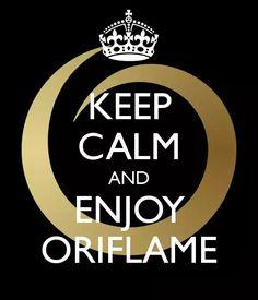 Oriflamefan