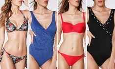 Clara Alonso, Jessica Hart, Emily Didonato, Swimsuits, Swimwear, String Bikinis, Tankini, Costumes, Outfits