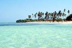 Morrocoy e Tucacas e Chichiriviche - all great Venezuelan beaches!