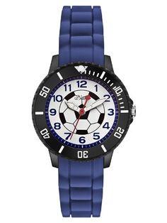 s.Oliver Jungen-Armbanduhr Analog Quarz Silikon SO-2589-PQ - http://uhr.haus/s-oliver/s-oliver-jungen-armbanduhr-analog-quarz-silikon-3