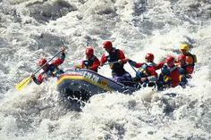 Program C2 - Rafting 5 kms + ATV     One of the most popular tourist activities when visiting Phuket, Phangnga and Krabi is white water rafting in the Phang nga river.  Whether you are white water rafting for the first time or an experienced rafter lo...