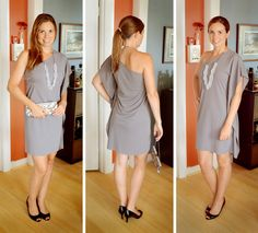 Image of 25 Minute Dress || Sewing Tutorial
