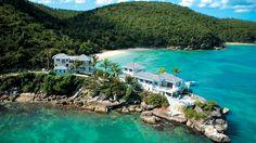 St. John's, Antigua