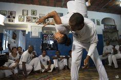 capoeira Fotografien