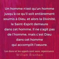 Saint Esprit, Illustrated Quotes