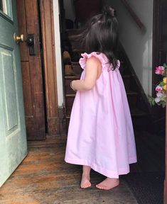 Fard à joues robe rose héritage filles | Etsy Occasion Spéciale, Blush Pink, Tulle, Etsy, Skirts, Fashion, Pink Garden, Every Girl, Rose Pink Dress