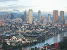 Pasig – The Green City – WOW Paradise Philippines