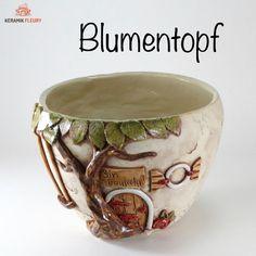 """Steffi Ernst-Fleury on Instagram: """"Viele verschiedene Keramik Häuschen für viele verschiedene Zwecke gibt es in meinem Shop: www.keramik-fleury.de #keramikfleury #keramik…"""""""