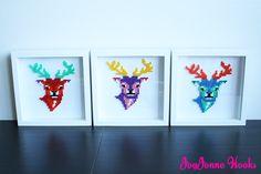 JoyJonne Hooks Deer