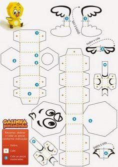 Pintinho-PaperToy-02