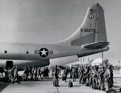 August 1965 - Air National Guard arrives at VNY for the Watts Riots. Watts Riots, National Guard, My Dad, Aircraft, Vintage, Aviation, Plane, Airplane, Vintage Comics