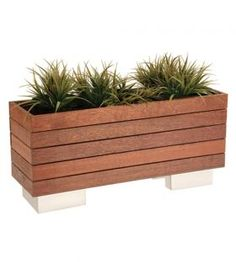 Planter Box Barrier from JMH Furniture Solutions