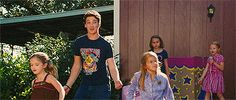 miles teller in footloose. this everything about this.
