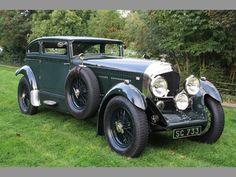1935 Bentley Blue Train                                                                                                                                                      More