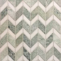 We are a Melbourne Tiles Company and have a huge collection of tiles of all makes for floors, walls and outdoors. Visit our Melbourne Tiles Showroom in Richmond. Tile Showroom, Glazed Tiles, Herringbone Backsplash, Green Tiles, Marble, Flooring, Bathroom Ideas, Wall, House Ideas