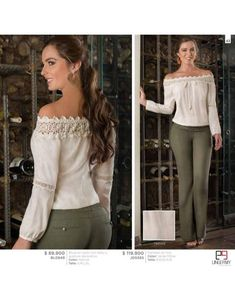 Linger`my Fall Elegance 2016 is part of Trouser outfits - Chicos Fashion, Fashion Wear, Trendy Fashion, Fashion Looks, Fashion Outfits, Night Outfits, Cool Outfits, Casual Outfits, Trouser Outfits