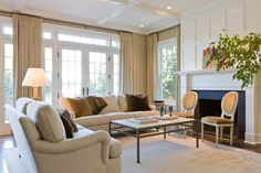 Anne Decker Architects   Selected Works   New Homes   Chevy Chase House