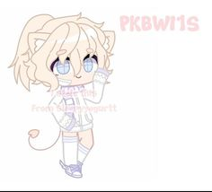 Club Outfits, Girl Outfits, Clothing Sketches, Cute Anime Chibi, Club Design, Art Base, Aesthetic Gif, Boy Hairstyles, Character Outfits