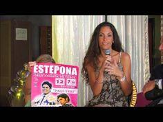 Ariana Soffici - Annuncio in italiano - TV Show Marbella