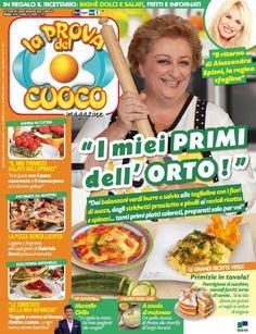 La prova del cuoco 7 05 2016 by ma Biscotti, Italian Recipes, Make It Simple, Food Magazines, Cooking, Alice, Books, Drink, Gastronomia