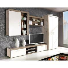 100.000 Samba I szekrénysor Home Decor Inspiration, Decor, Decor Inspiration, Modern Tv Wall Units, Furniture, Home, Interior, Wall Unit, Home Decor