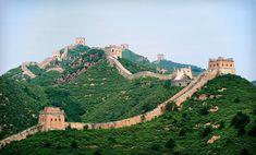 samuel behnam   Wall of China   Samuel B