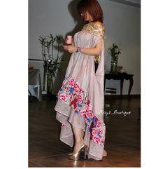 ... African Fashion, Indian Fashion, Hijab Fashion, Fashion Dresses, Style Oriental, Organza Saree, African Lace, Hijab Dress, Classy Chic