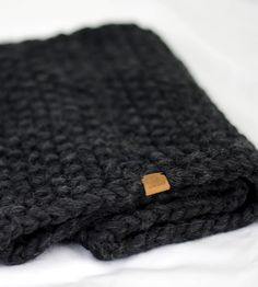 The Casey Wool Cowl Scarf | Women's Bags & Accessories | Continental Knit | Scoutmob Shoppe | Product Detail