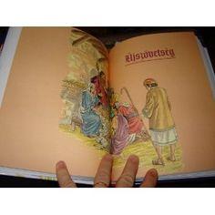 Biblia Gyermekeknek / Magyar Nagy Gyermek Biblia 256 full color pages / Gyonyoru Konyv / Hungarian Children's Bible  $69.99