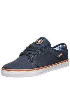 #Etnies #Bledsoe Low #Shoes in Dark #Navy $59.99