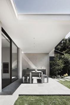 Malvern House, Australia, 2011   Canny Design