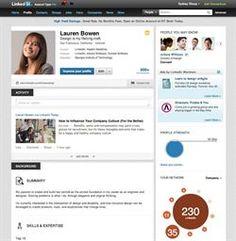 LinkedIn renueva el perfil con información en formato infografía      http://www.europapress.es/portaltic/socialmedia/noticia-linkedin-renueva-perfil-informacion-formato-infografia-20121017160248.html