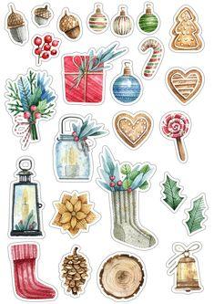 Новогодние иллюстрации