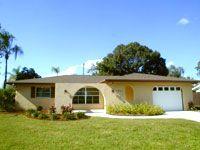 Villa Grande: 2/2 house (sleeps 6), $595/week