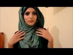 ▶ My Different Hijab Styles ! - YouTube