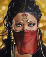 Middle Eastern... by Lianne-Issa