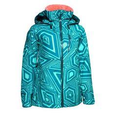 Volcom Chamber Gore-Tex® Snowboard Jacket - Waterproof, 600 Fill Power (For Women)