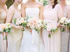Photography : Abby Jiu Photography   Event Planning : Strawberry Milk Events   Flowers : Petal And Print   Venue : Goodstone Inn   Wedding Dress : Caroline Herrera Read More on SMP: http://www.stylemepretty.com/2015/05/18/southern-black-tie-wedding-at-goodstone-inn/