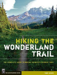 wonderland trail 14 day itineraries