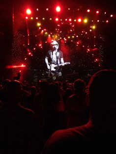 Brad Paisley at the Xfinity Theater in Hartford, CT