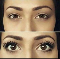 Can your mascara do this?!?? #3DFiberlash can!!! www.youniqueproducts.com/christinalynnkelly  #beauty #makeup